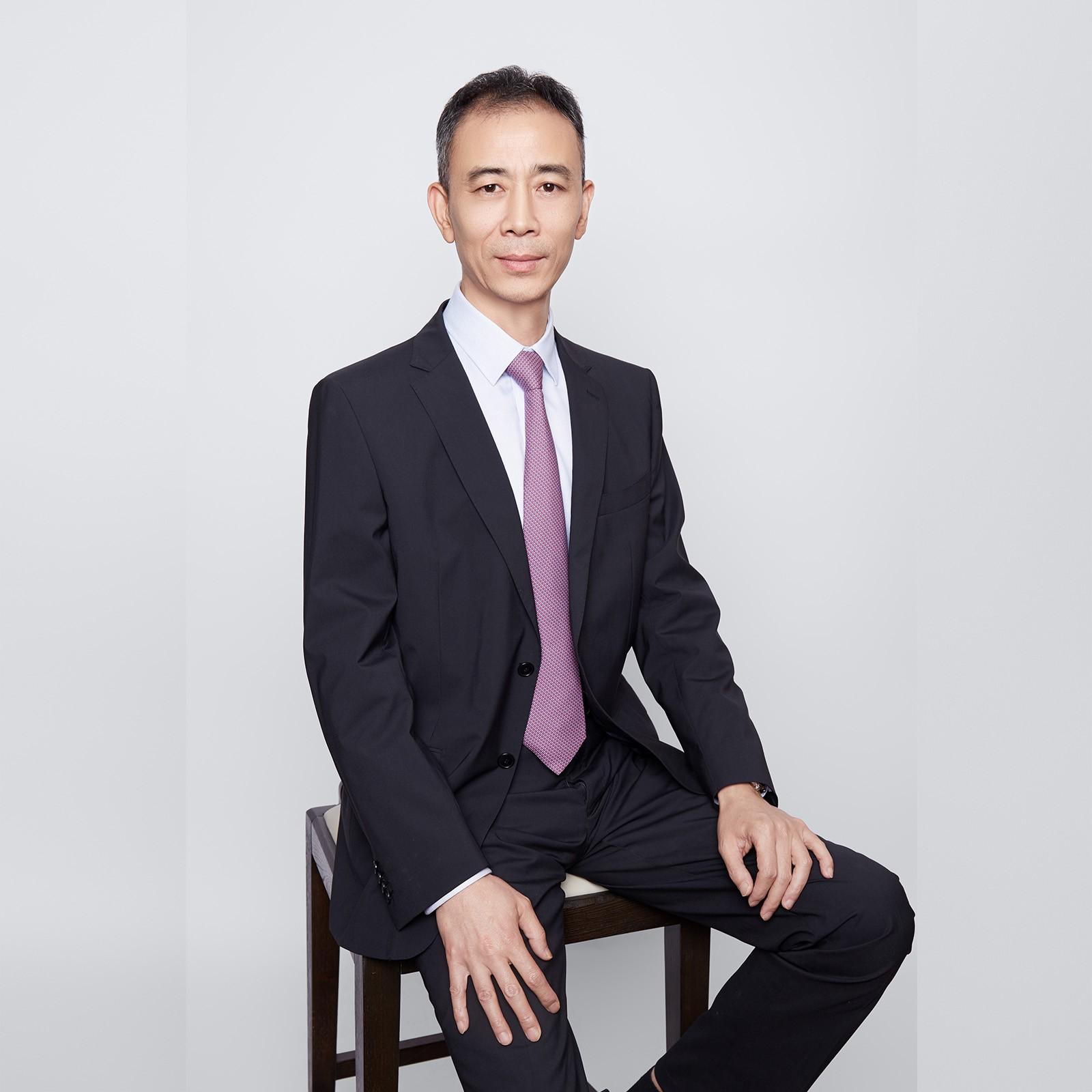 管理合伙人 王洪斌