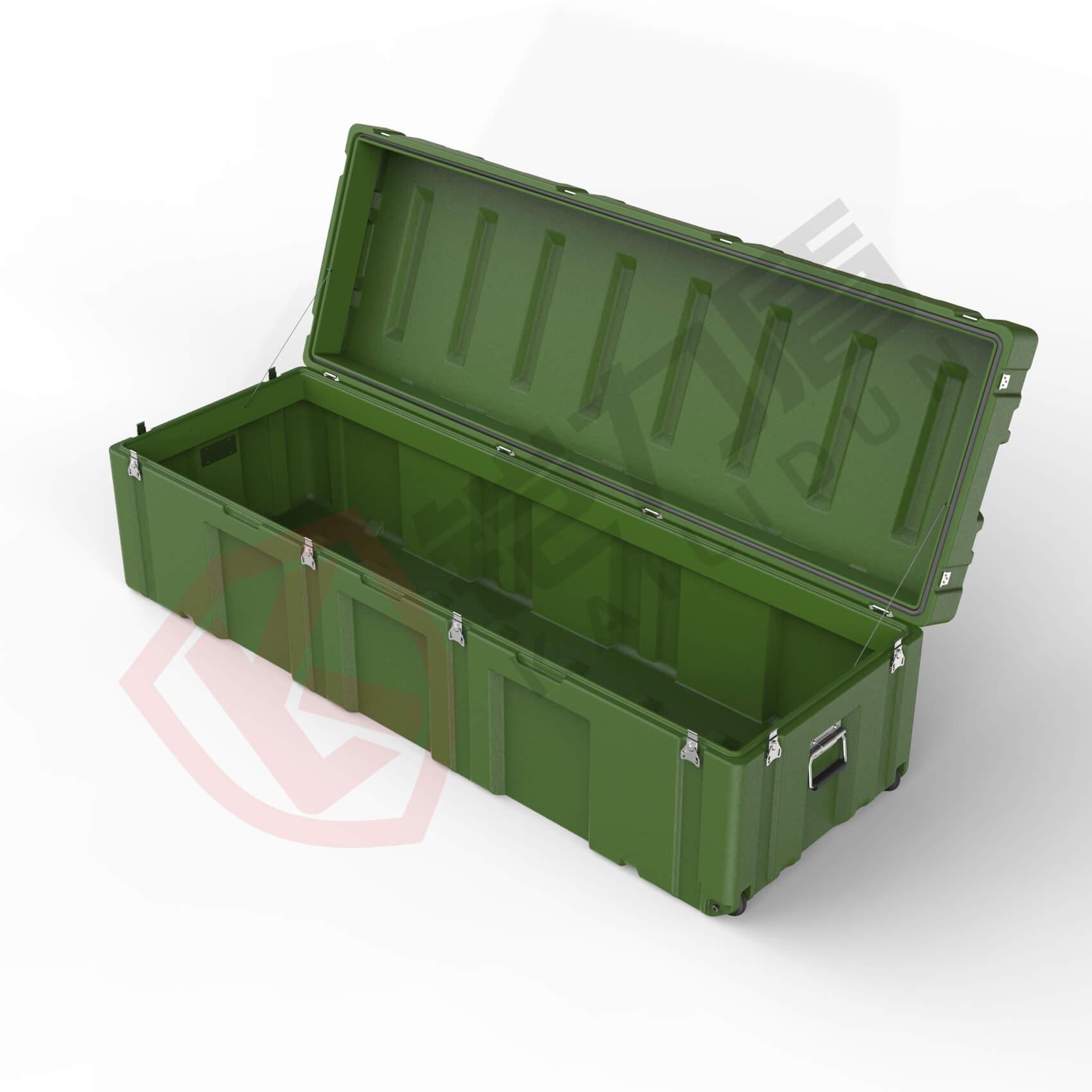 军用滚塑箱-KG1806050
