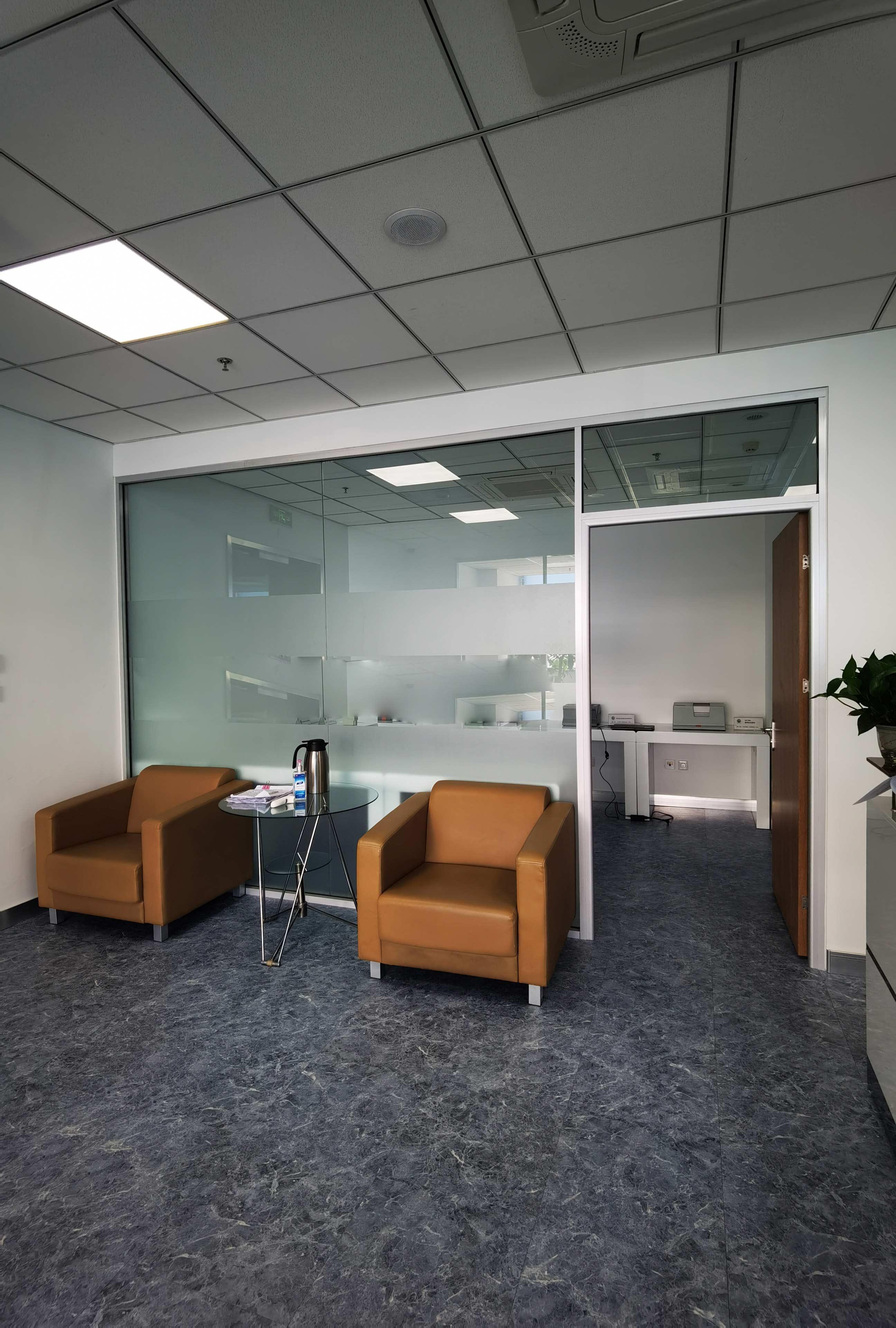 办公室室内装修