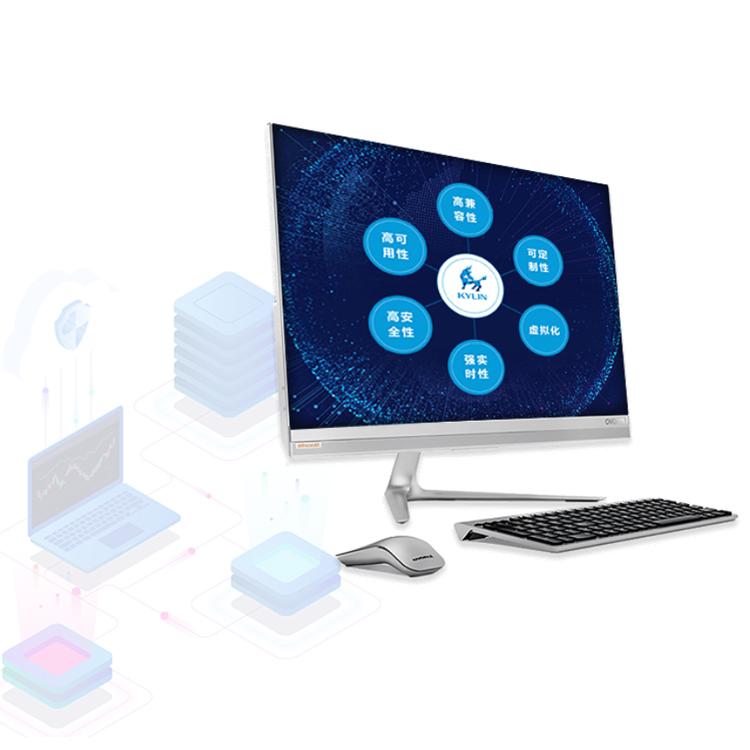 操作系统加速实现自主创新,引发业界和公众关注