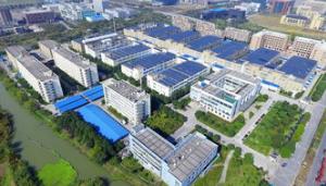 闻泰科技智慧超级产业园项目签约仪式8月15日在无锡举行
