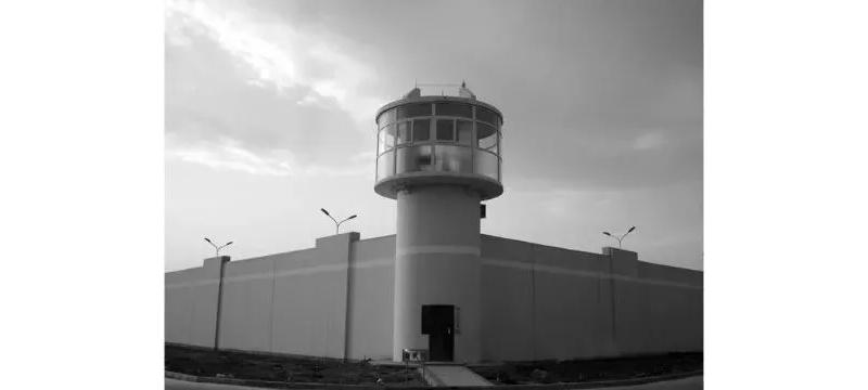 喜报|中科融通中标某市监狱监控安防联勤改造项目