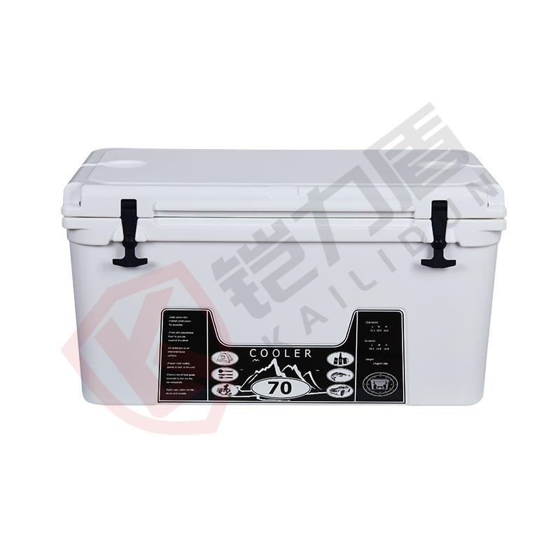 冷链保温箱-KB070L