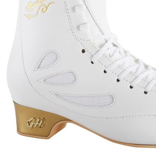 New Maestro Ice Skates Boots