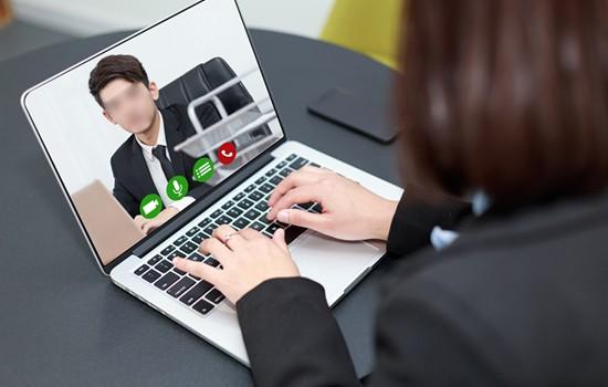 天宇云窗•非接触式诉讼事务互动平台
