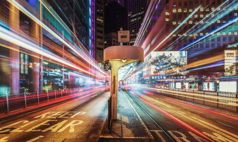 大数据时代下,投资无人售货机需要注意些什么?
