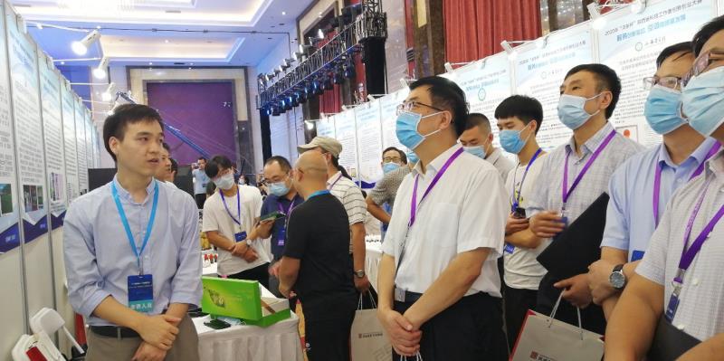捷报!ManBetX体育荣获陕西省科技工作者创新创业大赛金奖