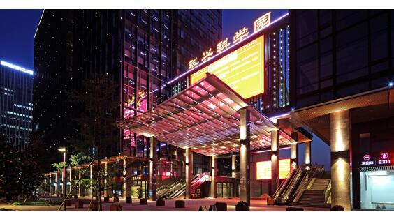 深圳科技园写字楼租赁为什么如此受欢迎