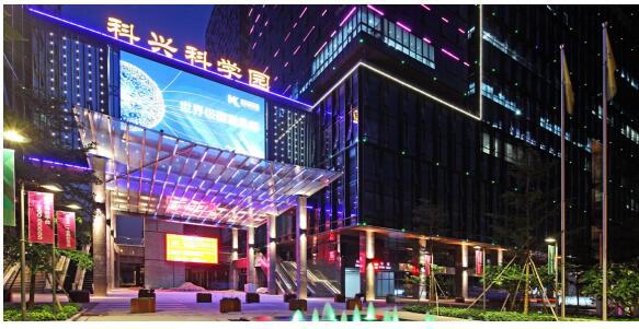 从哪些方面有助于判别深圳科技园写字楼租赁的性价比