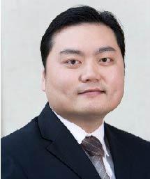 Haijun (Bill) Chen