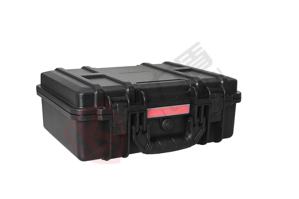 安全防护箱-KZ-4321