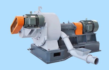 碳酸氢钠(小苏打脱硫)粉碎机干法脱硫研磨系统