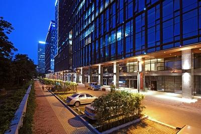 深圳物业开发商招租的大致流程是什么