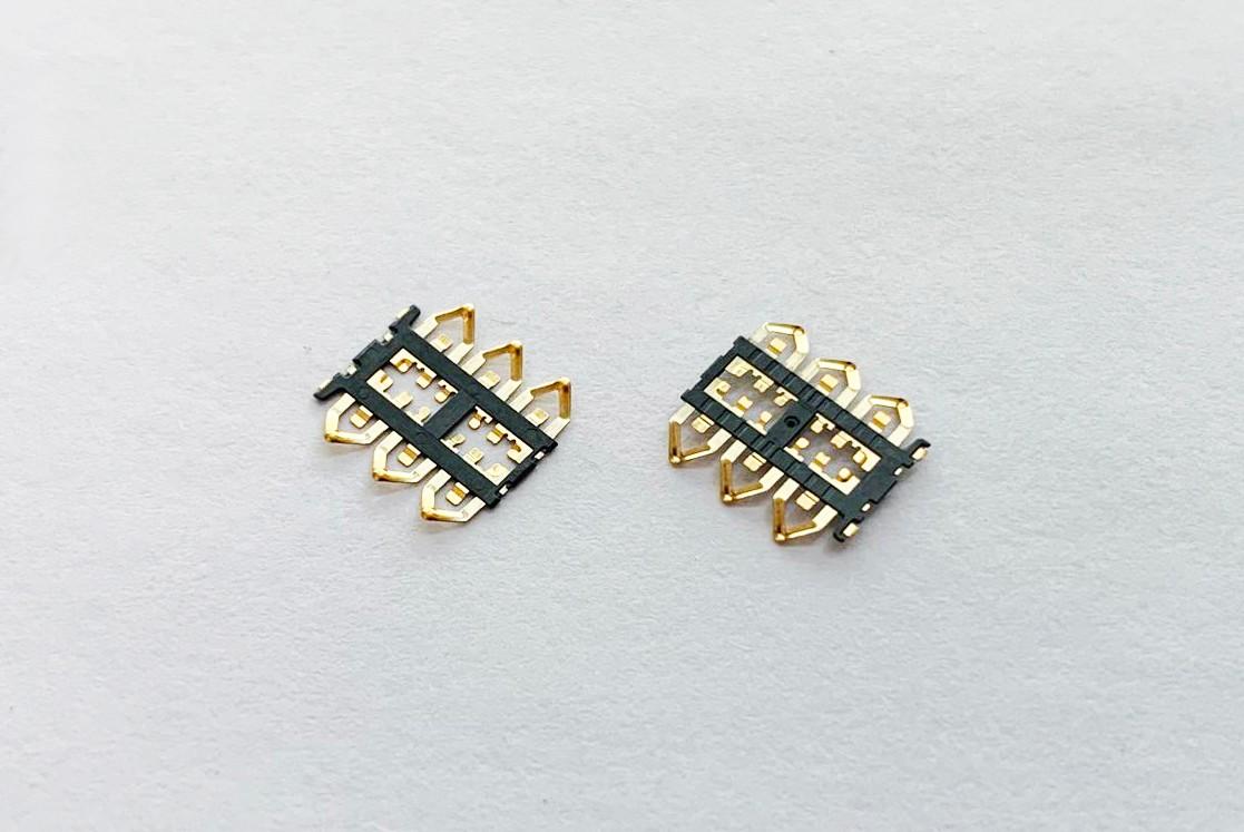 Nano Sim-Block-1.079A0