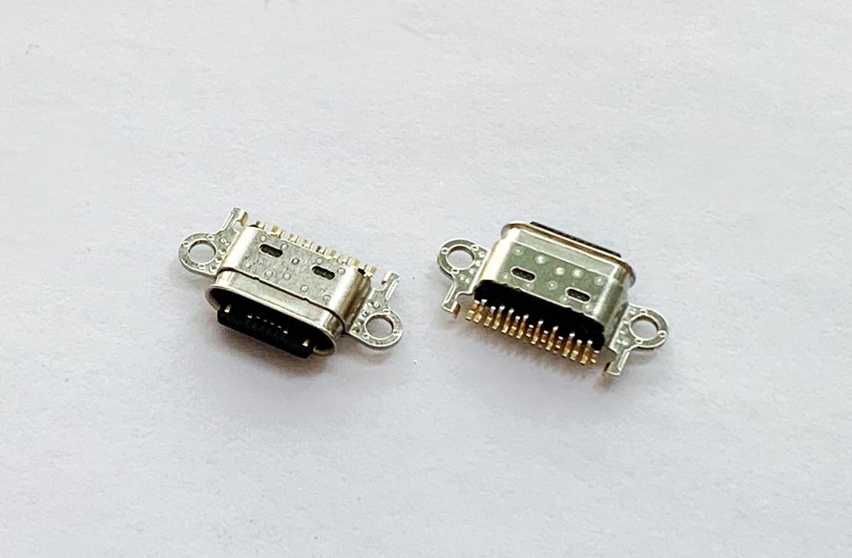 16 Pin Type-C REC CONN-3.113A5
