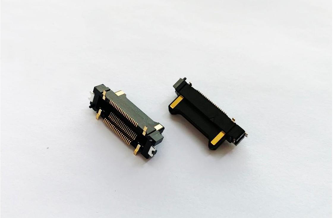 0.5 BTB 10.0H F-CONN-5.057A0