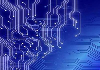 PCB线路板板卡原件布局和安装