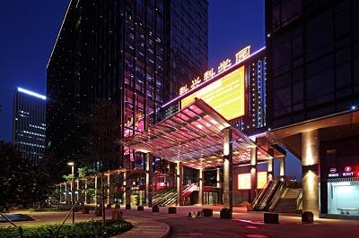 如何选择好的深圳科技园办公室招租?