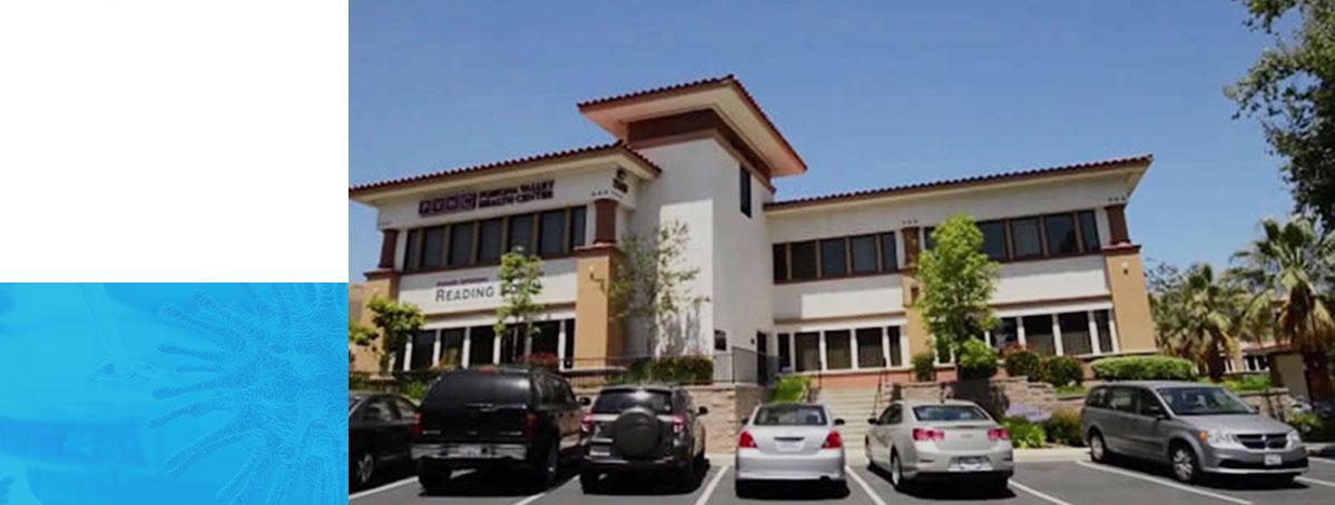 LA IVF生育中心