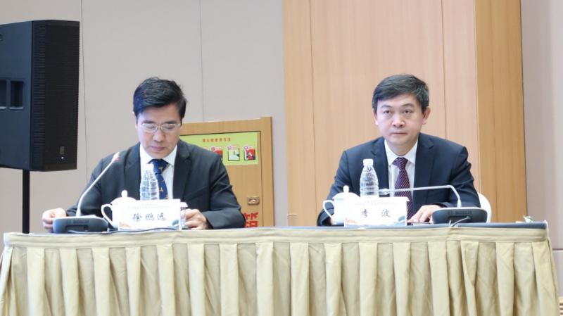 云南省醫師協會疝和腹壁外科分會創新型生物材料研討會圓滿召開