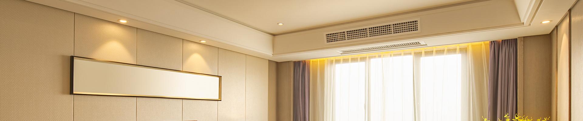 格力家用中央空調