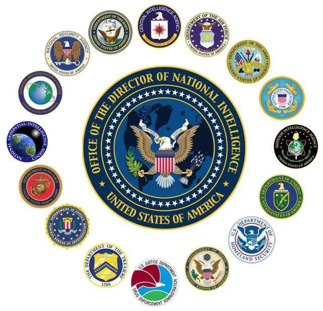 中美博弈之科技攻防:信息安全关乎总体国家安全
