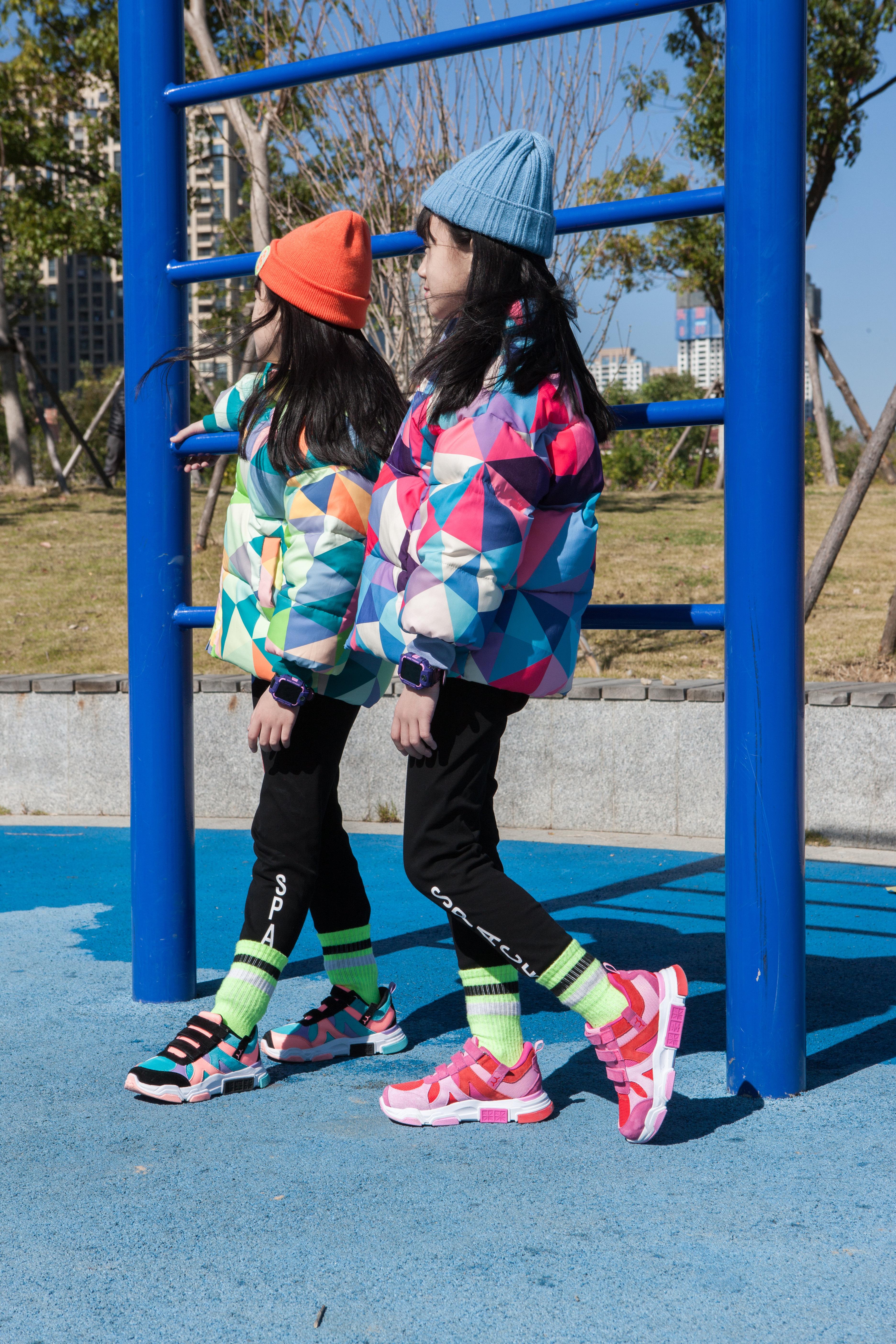 班队长BANDZ:如何才能给孩子挑选一双健康儿童鞋?