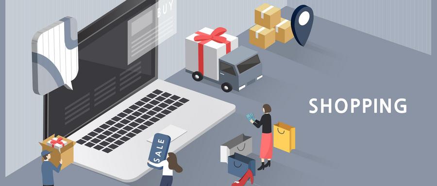 数字化技术与新型地摊运营