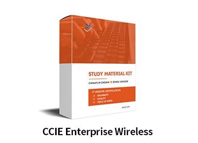 CCIE Enterprise Wireless Lab