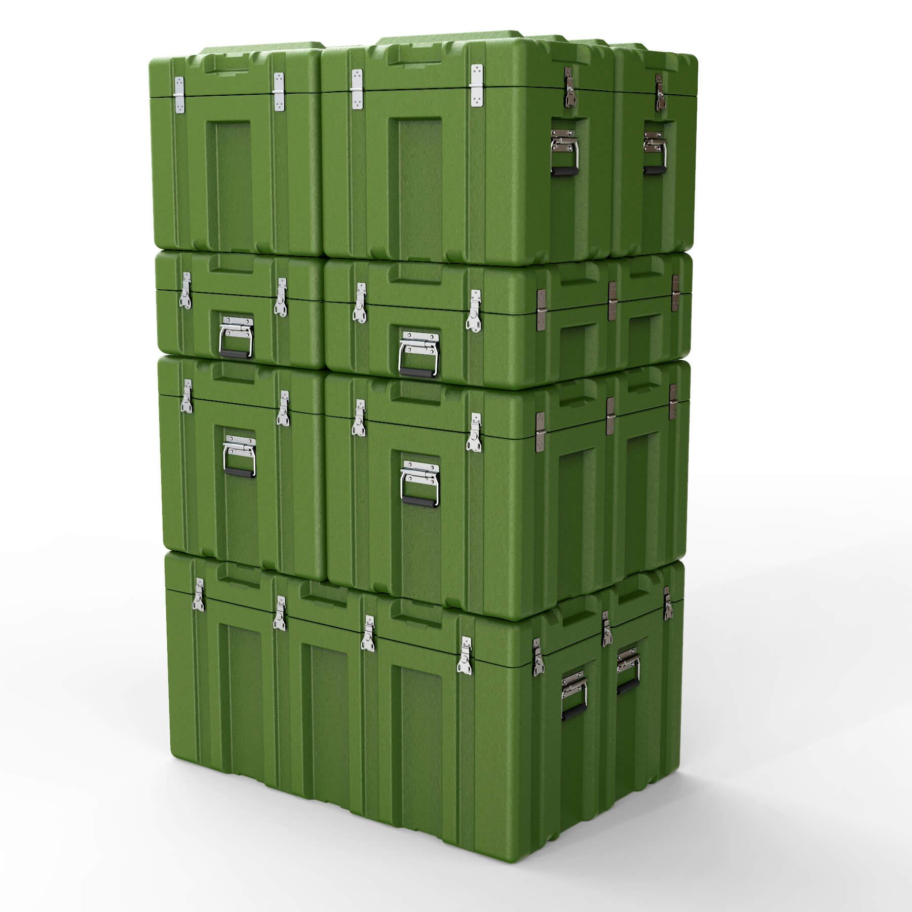 物资运输箱