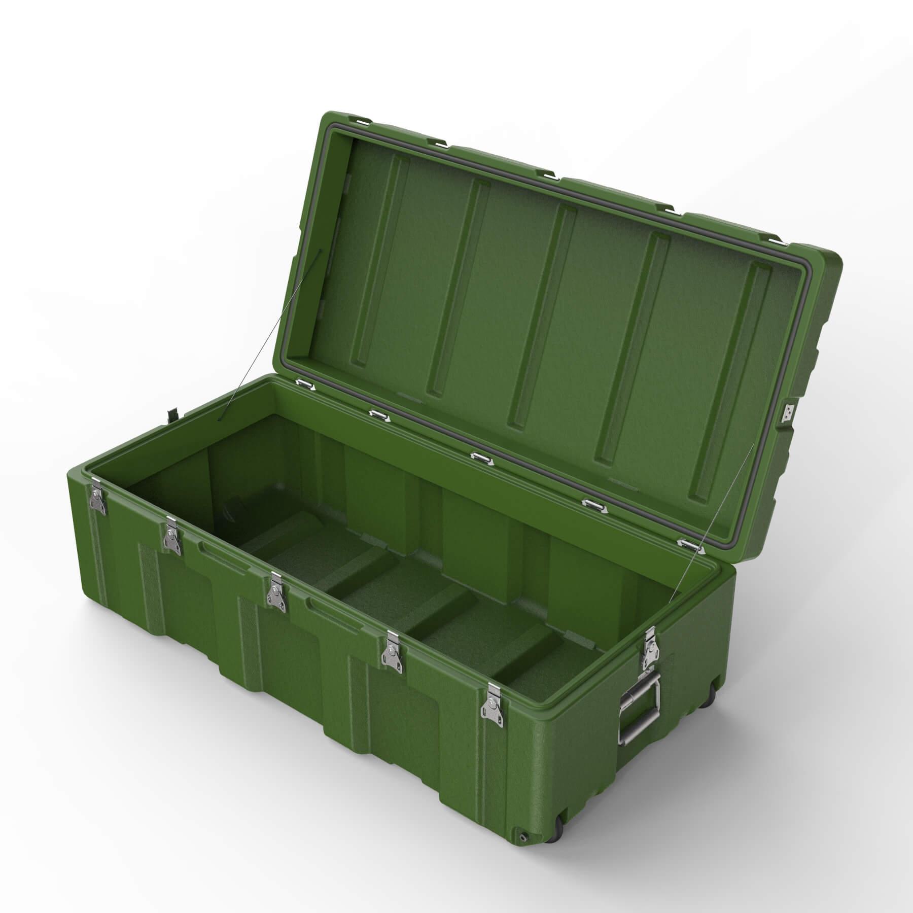 水下救援设备箱