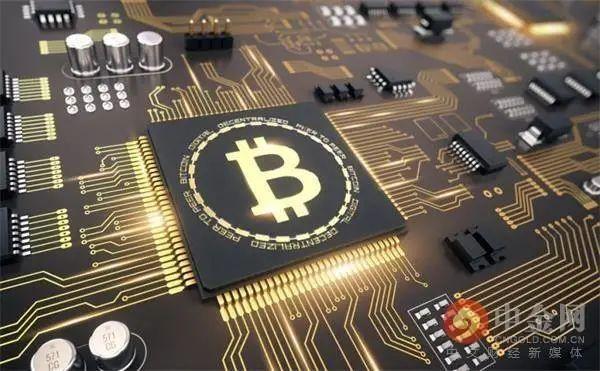 """『好奇芯』数字货币未来已来,""""碰一碰""""早已有这么多玩法"""