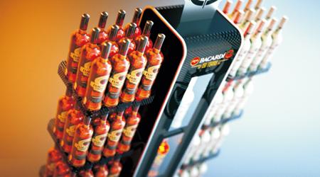 如何选择合适的超市货架展示架?
