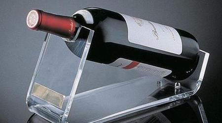 酒类亚克力展示架制作要求