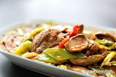 成都王府|舌尖上的美味·下周精彩预告