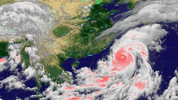 超强台风来临,如何做好眼镜外贸行业?