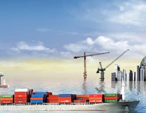 近期出货请注意!多国港口或拥堵,延误,附加费提高!