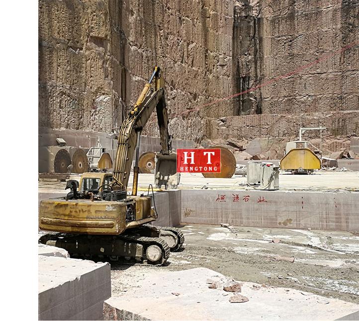 石材运营进入3.0时代