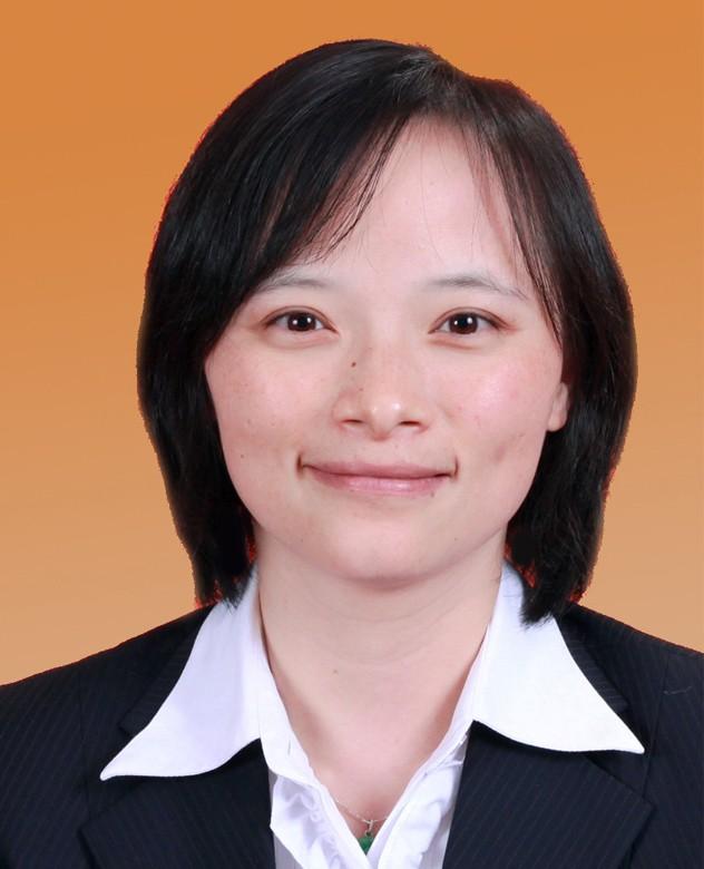 Zeng Yangmei (Secretary of the Disciplinary Committee of Yuexiu Transport)