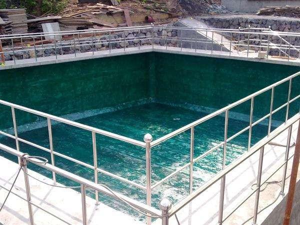 工业废水处理设置均质调节池的好处