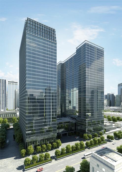 旺旺商业广场(四川)