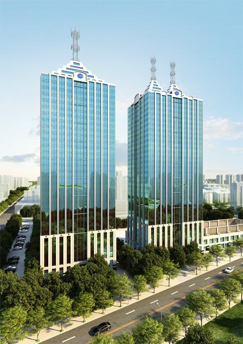远东国际广场(上海)