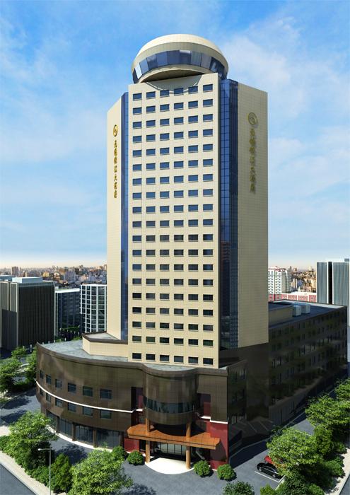 无锡锦江大酒店(江苏)