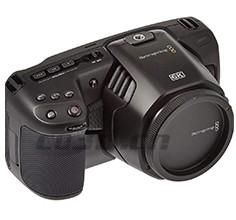 摄影机三维扫描