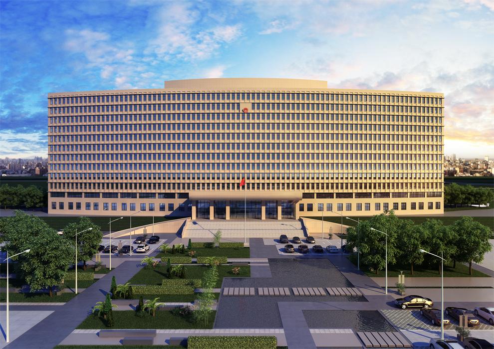 党政大楼(内蒙古)