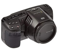 Camera scan