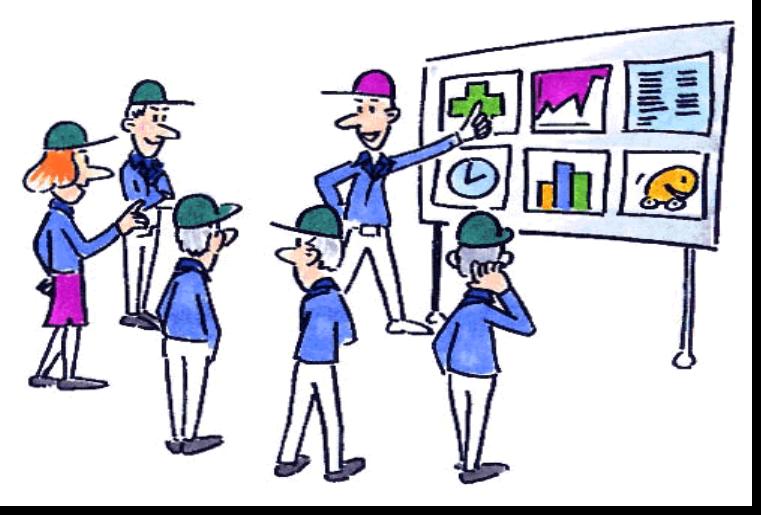 如何在工作中用好单点教程(OPL)