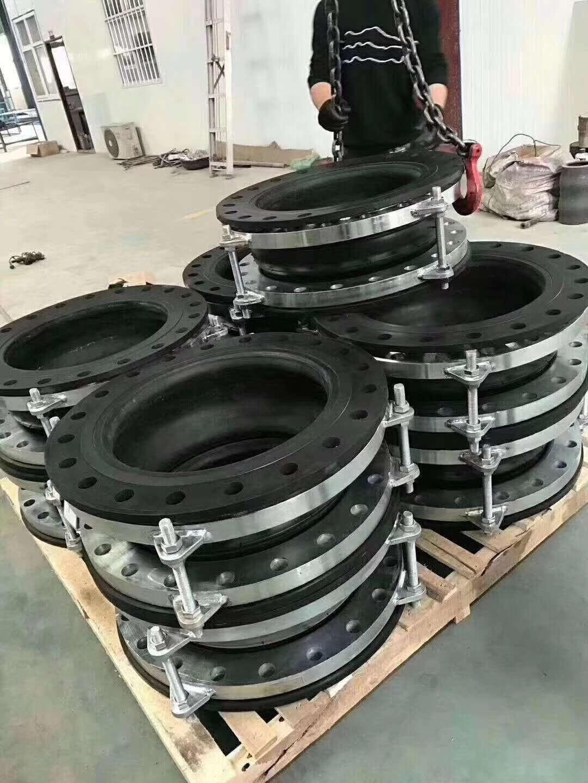 山东省聊城市哪家可曲挠橡胶接头质量好,橡胶接头安装方法?