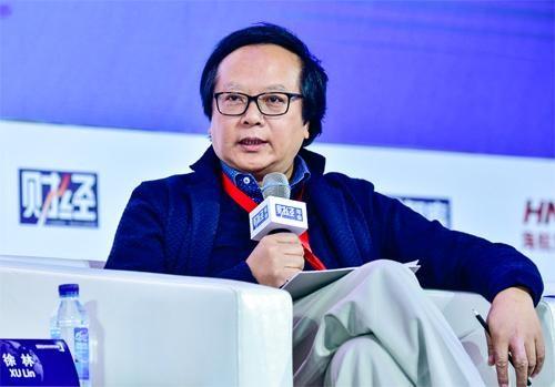 徐林:中国未来80%的城镇人口将分布20个左右的城市群地区