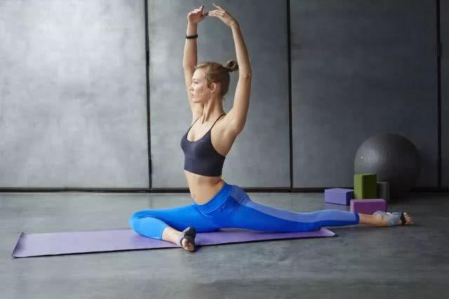 萨托瑜伽拉伸的重要性